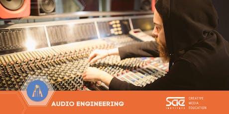 """Workshop: """"Boom Bap Hip-Hop Production - Rap-Vocals, Scratching & Mixing"""" Tickets"""