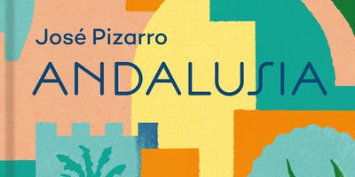 Andalusian dinner hosted by José Pizarro