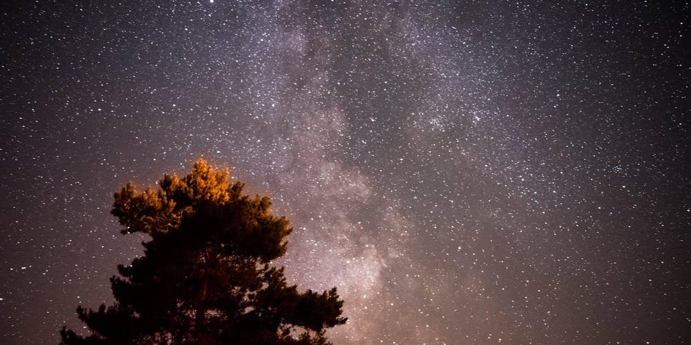 Milky Way Star Party, Lincolnshire
