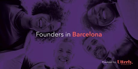 Founders in Barcelona entradas
