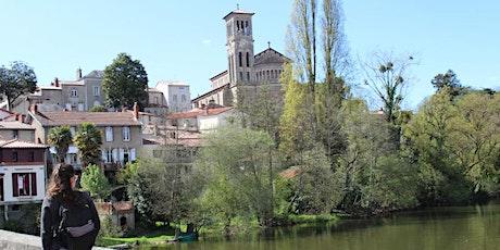 ESCAPADE - Au cœur du vignoble/ Clisson and Nantes vineyard billets