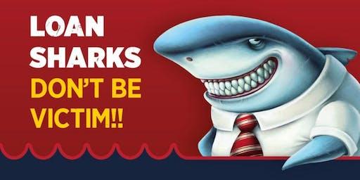 Loan Sharks Workshop