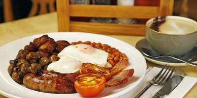 The Big Breakfast!