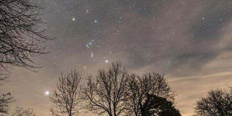 Christmas Star Party - Lincolnshire tickets