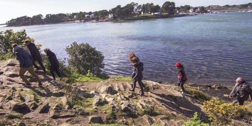 EXCURSION - Vannes et le Golfe du Morbihan / Daytrip to Vannes and the Morbihan Gulf