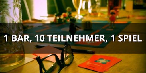Ü40 Socialmatch - Dating-Event in Nürnberg