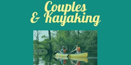 Couples & Kayaking tickets