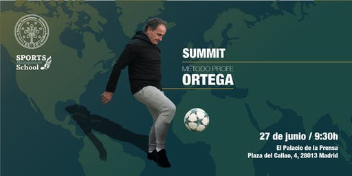 Summit Método Profe Ortega