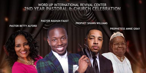 Word Up Pastoral Black Tie/White Pearl Banquet