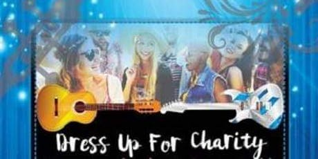 Dress Up For Charity - 3rd Annual Fundraiser tickets