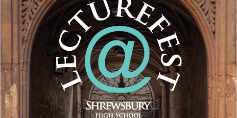 SHS Lecturefest 2019