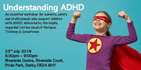 Understanding ADHD tickets