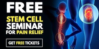 FREE Back Pain Relief Seminar - Elgin, IL 5/20