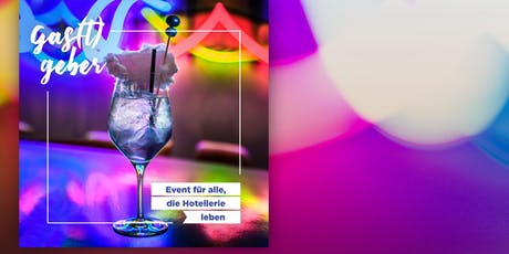 Gas(t)geber - network event by Marriott Tickets
