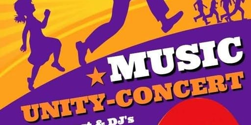 Summer Unity Concert