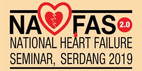 National Heart Failure Seminar 2019 tickets