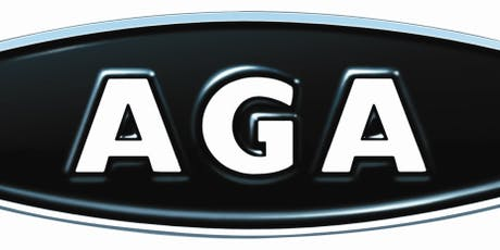 AGA Demonstration Day tickets