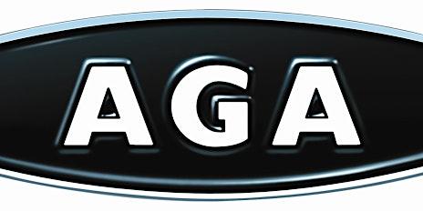 AGA Demonstration Day