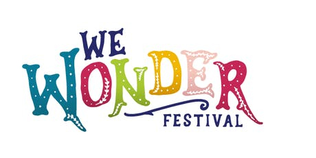 WE WONDER Festival tickets