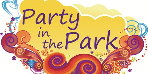 Party in the Park Portchester