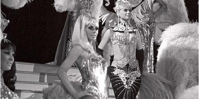Champagne Cabaret Presents: A Tribute to Showgirl Follies