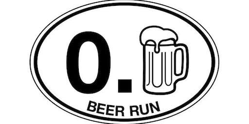 Pensacola Beach 0.0k Marathon & Pub Crawl
