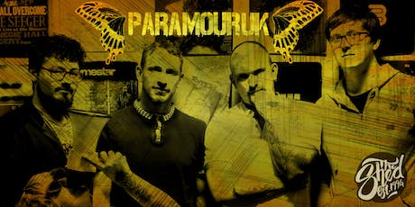 Paramour UK - A Tribute to Paramore // The Shed // 03.09.2019 tickets