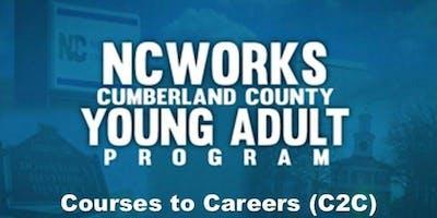 Free / Internship / Externship / Find A Career Information Sessions