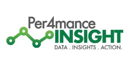 Per4mance Insight Taster Session (Data Analytics)  tickets