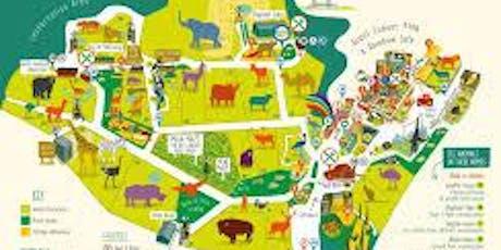 summer programme - Noah's Ark Zoo tickets