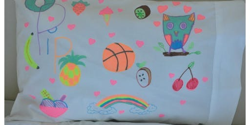 Design a Pillow Case
