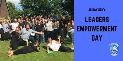LEADERS EMPOWERMENT DAY