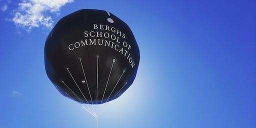 Berghs i Almedalen: Lära om, lära nytt, lära av - hur går vi från passivt till aktivt lärande?