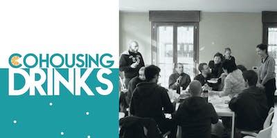 Cohousing Drink - L'arte di vivere insieme...da 0 a 100 anni!