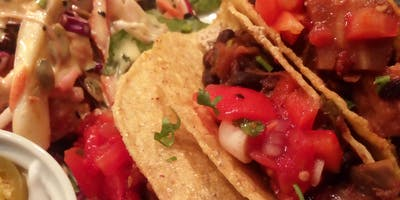 Mexican Flavours Workshop