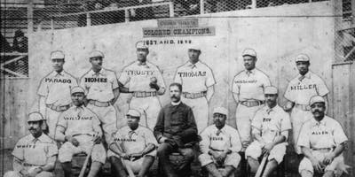 Baseball's Outsiders: Race and Gender in the Early Years