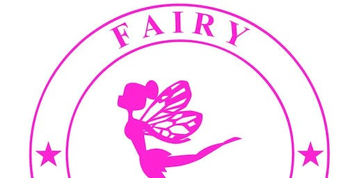 Etiquette Training with a Fairy
