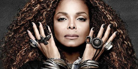 Champagne Cabaret Presents:  A Janet Jackson Tribute tickets