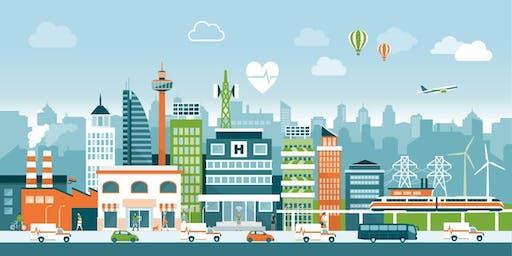 Zorg2025 18 juni - Groei van de stad, groei van de zorg