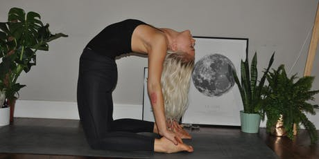 Weekly Vinyasa Yoga tickets