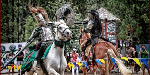 Big Bear Renaissance Faire