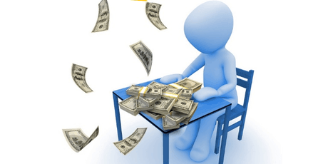 Intro to Financial Literacy Seminar for Returning Citizens tickets