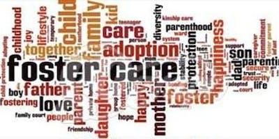 TIPS-MAPP entrenamiento para padres de crianza/adoptivos (Martes 05/14-07/16)