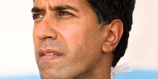 Anderson Distinguished Lecture Series speaker: Dr. Sanjay Gupta