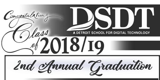 DSDT Graduation