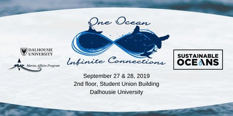 Sustainable Oceans Conference 2019 tickets