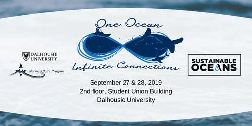Sustainable Oceans Conference 2019
