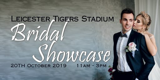Leicester Bridal Showcase
