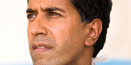 Anderson Distinguished Lecture Series speaker: Dr. Sanjay Gupta tickets