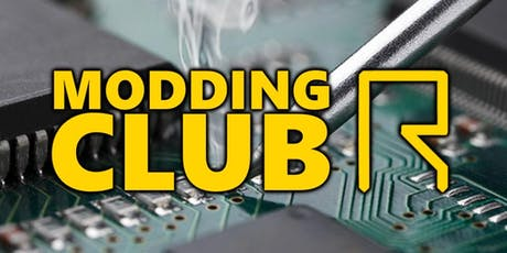 Modding Club tickets